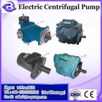 Wholesale ODM plastic centrifugal impeller electric suction pump manufacture from china suppliers