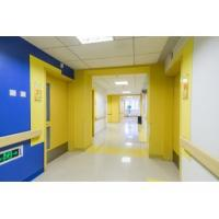 Wholesale Flush hospital inpatient room door from china suppliers