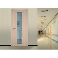 Wholesale Hospital walkthrough doors and rooms from china suppliers