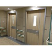 Buy cheap China Contemporary Hospital Door Design from wholesalers