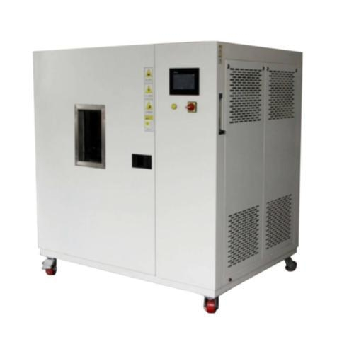 Quality Passive air purification material performance environment cabin for sale