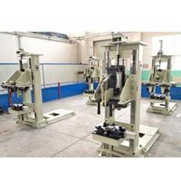 Automation Automobile front and rear axle detection equipment