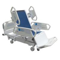 Buy cheap Luxurious Hospital ICU Bed With Eight Functions from wholesalers