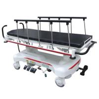 Buy cheap Luxurious Medical Stretcher Cart from wholesalers