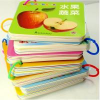 kids early education book manufacturer