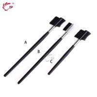 Wholesale PROFESSIONAL PORTABLE EYEBROW COMBS (TP-MT02) from china suppliers