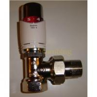 China Heating Controls Drayton TRV4 3/4 Angle Thermostatic Radiator Valve on sale