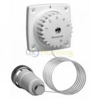 China Honeywell T100MZ 2515 Thermostatic Radiator Valve Head With Remote Sensing Element 9-26C on sale