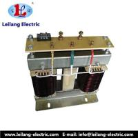 China SBDG series three phase to single phase transformer with CE certificate on sale