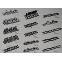 Wholesale Chain Engineering Steel Bush Chain from china suppliers