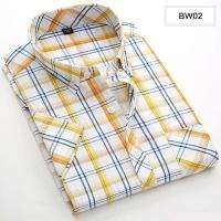 Wholesale 2017 Plaid Shirt from china suppliers
