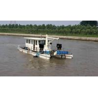 Wholesale Ecological Dredging Boat from china suppliers