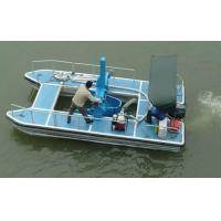 Wholesale Sucking-type Blue Algae Cleaning Boat from china suppliers