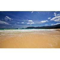 China Canvas prints Sands by sea print photos on canvas wholesale on sale