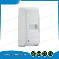 Good Quality Abs Commercial Touchless Foaming Hand Shower Soap Dispenser