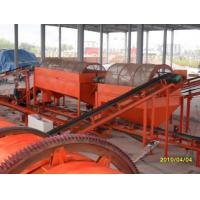 Vibration screen and Rotary drum screen