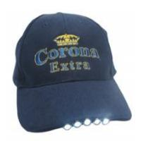 Wholesale 134-LED baseball cap from china suppliers