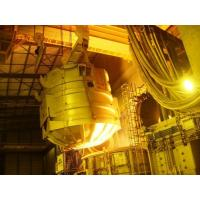 Steelmaking EAF 120t-EAF scrap baskets