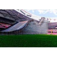 Wholesale Scaffold Supporting Project for Ski Track at the Bird's Nest Stadium in Beijing from china suppliers