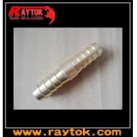 China Hose Fittings&Hardware Assortment Barbed&barbed brass fitting on sale