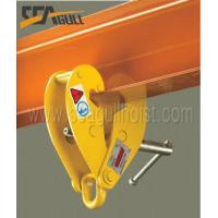 Wholesale JTY BEAM CLAMP WITH SHACKLE from china suppliers
