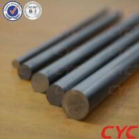 h6/h5(Metric/Inch) Solid Carbide Rods