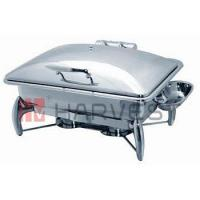 HYDRAULIC INDUCTION CHAFING DISH