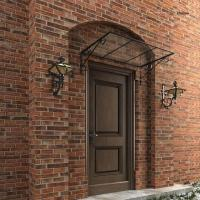 Residential Front Door Awnings