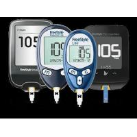 FreeStyle Blood Glucose Monitoring Systems