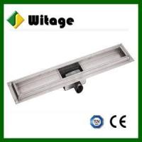 Wholesale Shower drain Linear shower drain Type K-4 from china suppliers