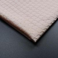 Buy cheap Free sample offered 170gsm nylon spandex square texture fabric for fashion garment from wholesalers
