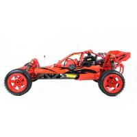 Wholesale RC cars RC petrol car 206C from china suppliers