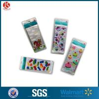 China Colorful Children Cellophane Treat Bags With Twist Ties on sale
