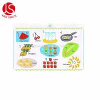 Wholesale Waterproof Back Disposable Baby Placemats from china suppliers