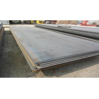 ASTM A36 Hot Rolled High Strength Structural Carbon Steel Plate