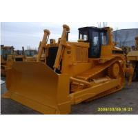 Crawler Bulldozer Cat tech Bulldozer SD7