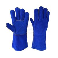 Wholesale LEATHER GLOVE EWG-110 from china suppliers