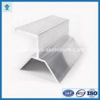 Wholesale Aluminum Extrusion for Solar Panel Bracket, Industrial Aluminum Profile from china suppliers