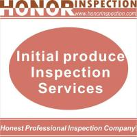 Initial Inspection