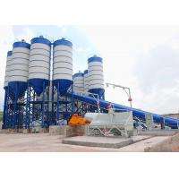 Products YCRP40 Series Wet concrete recycling Equipment