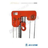 Dynamometer Product Name:HSZ-DK SUPER-LOW-ALTITUDE COMBINATIONS HOIST
