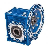 Wholesale NMRV Aluminum Worm Gear Reducer from china suppliers