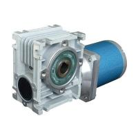 China 220V 110mm reduction worm gear box on sale