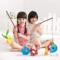 Wholesale Fine Motor Skills Weplay Rock N Fish from china suppliers