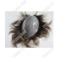 Wholesale Hair Piece ALL POLY SKIN BASE TOUPEE from china suppliers