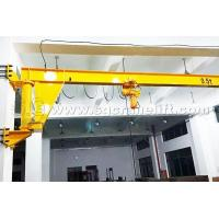 WMC Wall Mounted Jib Crane