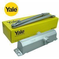 China Yale Door Closer (Auto Hold) on sale