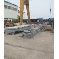 hot mine linear vibrating screen
