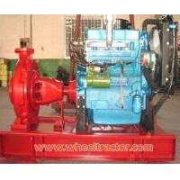 Wholesale Tractor Catalogue Diesel Engine Fire Pump Set from china suppliers