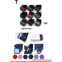Wholesale Silk tie Item NO: ATETS001 from china suppliers